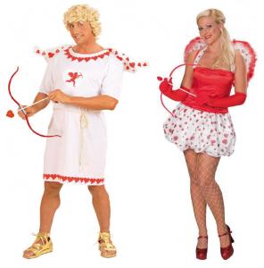 Amor-Kostüm