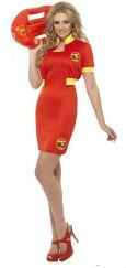 Baywatch Kostüm für Damen