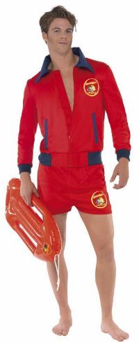Baywatch kostüm