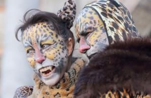 Der Bremer Karneval 2015