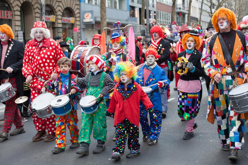 Carneval Köln