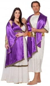 Römisches Kostüm XXL