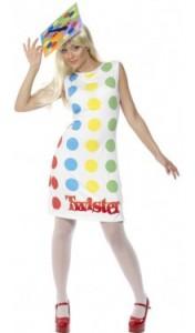 Twister Kostüm