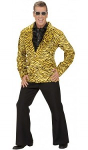 Party Tiger Jacke