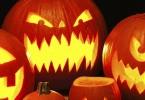 Halloween Deko für Mottoparty
