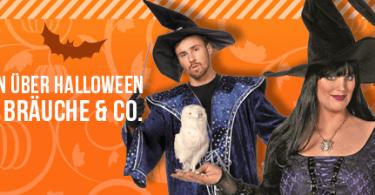 13 Fakten über Halloween: Datum, Bräuche & Co.