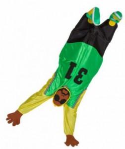 Handstand Kostüm Hip Hop