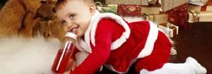 Weihnachtskostüm Baby, kids & Co