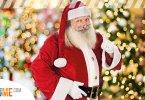 Wer hat das Weihnachtsmann Kostüm erfunden