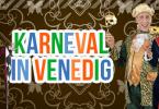 Venezianisches Kostüm