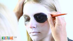 Sugar Skull - Augenhoehlen
