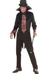 Vampir Kostuem Halloween