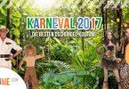 Dschungel Kostüme Titelbild
