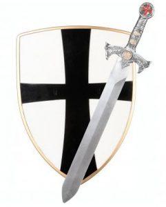 Mittelalter Gewandung - Ritterset für Erwachsene