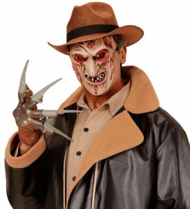 Scarface Killer Maske