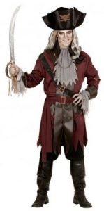 Captain-Spuk-Geisterpirat-Kostüme
