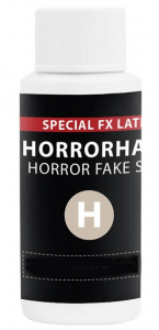 Special Latexmilch Horrorhaut Flasche