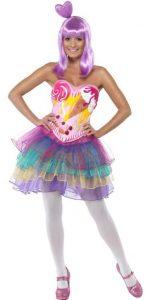 Fünfte Jahreszeit - Kostüm Damen