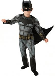 Deluxe Batman Kinderkostüm