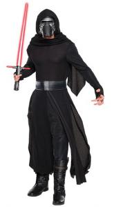 Kylo Ren Star Wars Herrenkostüm Deluxe