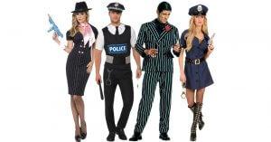 mafia kostüme