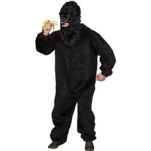 Gorilla Dschungel Kostüm