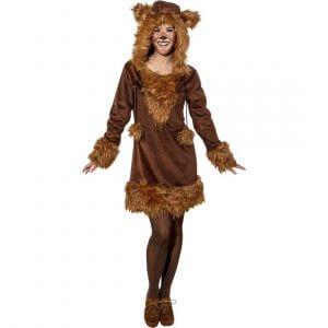 Bären Dschungel Kostüm
