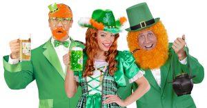 St. Patrick's Day Accessoires