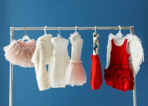 Kostüme richtig bügeln