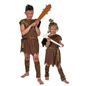 Steinzeit Kostüm