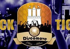 Truck-Ticket Discomove