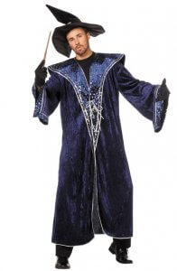 Zauber Kostüm