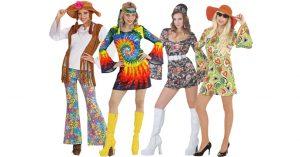 Schlagermove Kostüm Damen
