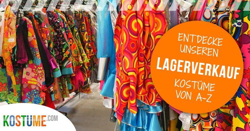 Kostüme Lüneburg