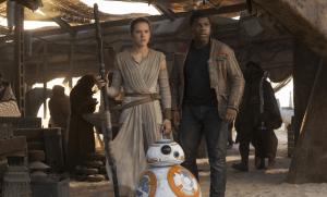 Star Wars Kostüm selber machen Rey