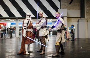 Star Wars Kostüm selber machen