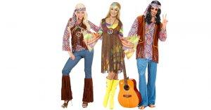 Hippie Festival Kostüm