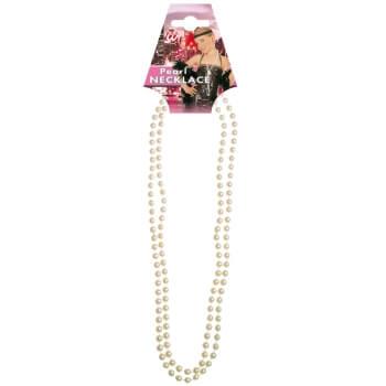 Meerjungfrau Krone - Perlenkette