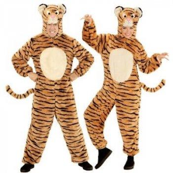 Dschungelkostüm - Tiger