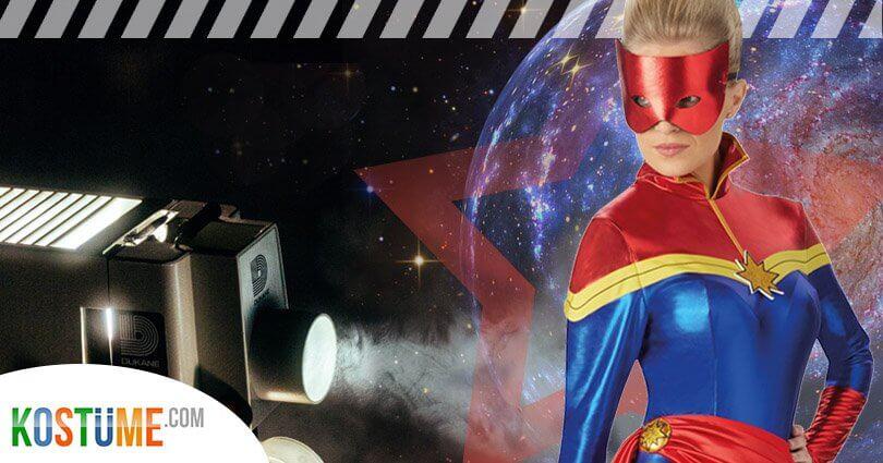 Filmstart Captain Marvel