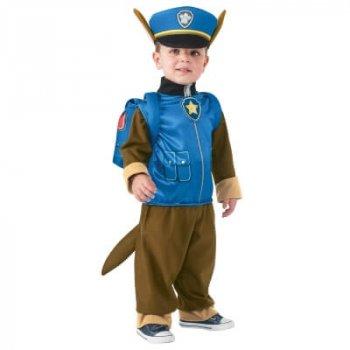 Kinderfasching - Paw Patrol