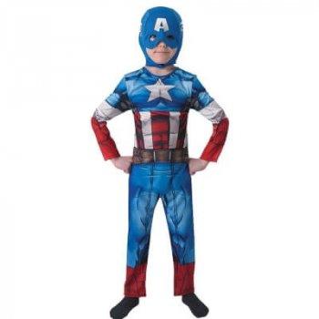 Kinderfasching - Avengers