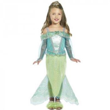 Kinderfasching - Meerjungfrau