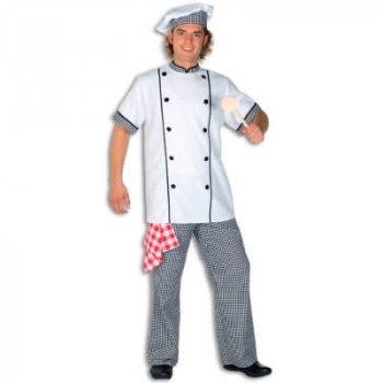 Kostümideen für Paare - Pizzabäcker