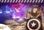 Filmstart Avengers 4: Endgame