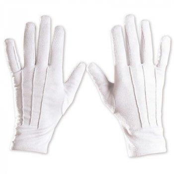 Panzerknacker Kostüm selber machen - Handschuhe