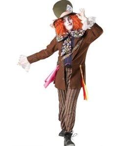 Purimfest - Hutmacher Kostüm