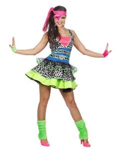 Purimfest - Neon Kostüm