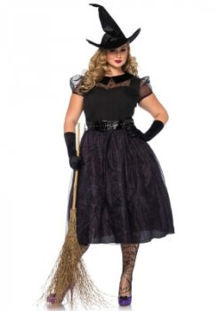 Walpurgisnacht - Marie Lou Kostüme