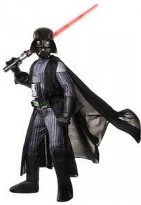 Darth Vader ComicCon